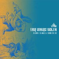 Mars Volta Bootleg No.9 FRONT by indacelio