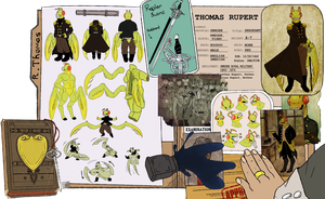 Thomas Rupert ref sheet by Taplaos