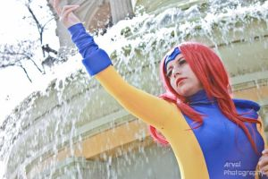 Jean Grey by Susana--chan