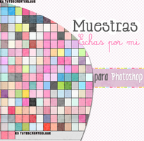 Muestras Para Photoshop#2 by TutosCreateBluue