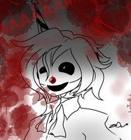 [Sister Location/Sketch] Finale. by ZoDiacFNAF