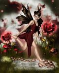 Faery Blooms by Chris10