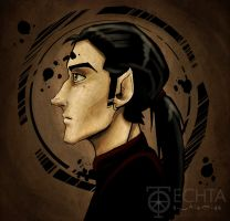 Alistaire profile by Techta