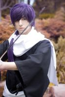 Hakuouki - Guardian of the Princess by xXPretenderXx