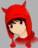 Lukas Icon by I-slay