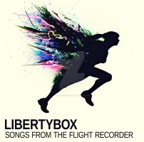 LibertyBox - Album Cover Concept by ReverendRyu