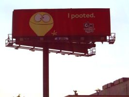 Best.  Billboard.  Ever. by Sokolov