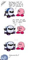 Kirby - Tell Me by caat