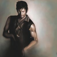 Daryl by Szikee