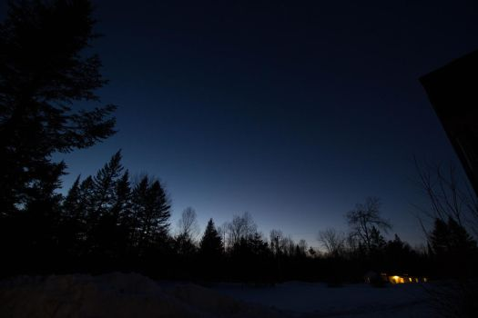 Night photography test - 4 - by Riot207Photography