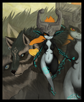 Twilight Princess by malin-j