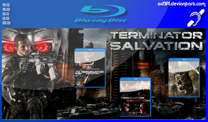 Bluray - 2009 - Terminator Salvation by od3f1