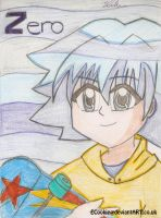 SML: Young Zero by ECookie