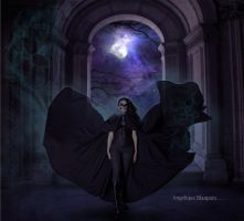 death angel by Creamydigital