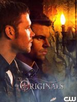 The Originals: Alive and Kicking Poster by MacSchaer