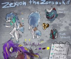 Zexion Character Sheet v2 by eneleven