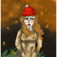 Autumn by TheFinalIllusion