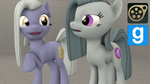 [DL] Blinkie and Inkie Pie Overhaul Hexed by CamChao