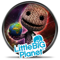 Little Big Planet (5) by Solobrus22