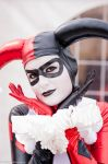 Harley Quinn cosplay by Solipsis79