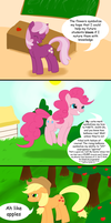Cutie Mark Symbolism by SweetieBelle-FiM