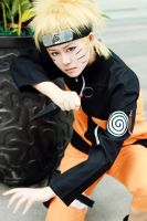 Naruto_icomic cosplay con_02 by Lilia92x