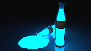Nuka Cola quantum by Walrus159