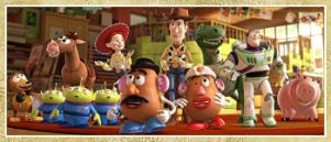 Toy Story 3 by SuperFlash1980