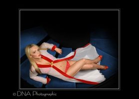 Ashley Parsons - Studio4 by dnaphotographic