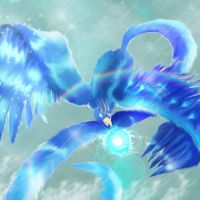 Articuno by Cheshire-chan04
