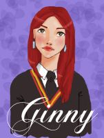 The real ginny by half-blood-inc