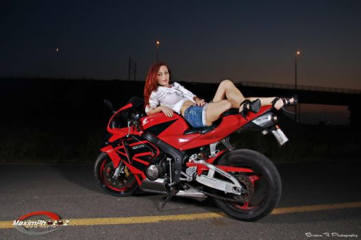 Moto Racer by rooteanu