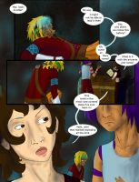 Spelunking 30 by persephone-the-fish