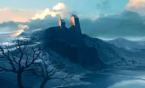 fortress by artimac