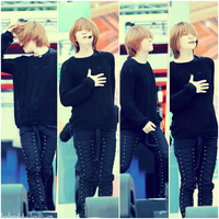 Onew awesome hair by sparklingwater