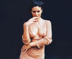 Monica Bellucci O4 HD by ockre