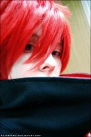 Eternal: Sasori cosplay by AkaneHiro