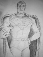 COLLEGE SUPERMAN 2 by phymns