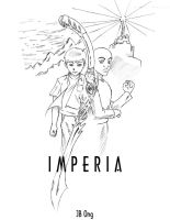IMPERIA Ch1 by ib-jables