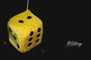 The Luck by W-ilting