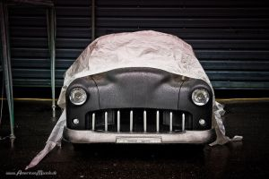 old angry car by AmericanMuscle