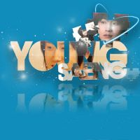 Blend of Young Saeng SS501 by KZaii