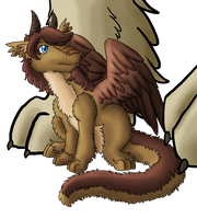 Art Trade - New Addition to the Family by Ask-Dragon-Russia