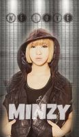 We love MINZY by XxNatalixX