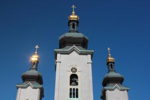 Cathedral of the Transfiguration (Markham) 4 by sabot03196
