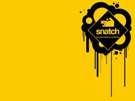 Snatch Part 2 by C3I3C