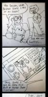 Smogon comic by HoshiKan