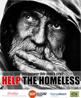 Homelessness by a2designs