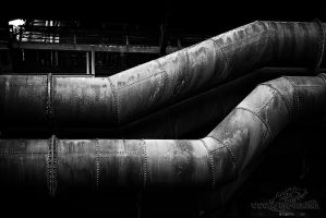 Big Pipes #1 by schamass