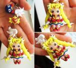commission sailor moon charm 2 by mayumi-loves-sora